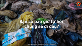 [Social Media] The Challenge of Recycling Plastics
