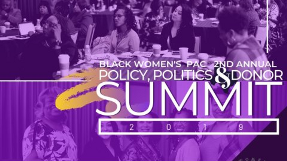2nd Annual Policy, Politics & Donor Summit