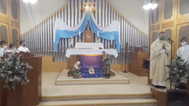 Sviatok Božieho Narodenia 25.12.2020