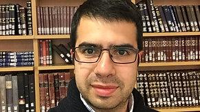 Parashat Vaigash - Rabino David Arias