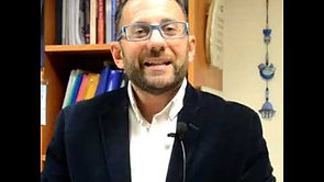 Parashat Vaieshev - Rabino Marcelo Bater