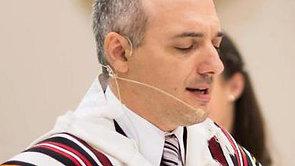 Parashat Jaie Sara - Rabino Pablo Berman