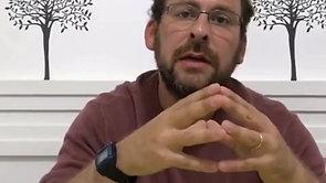 Parashat Vaera - Rabino Lucas (Pato) Lejderman