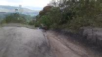 Trocha en el Tablazo con XJ Racing