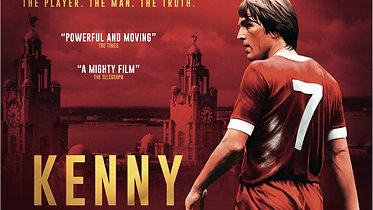 KENNY - Trailer