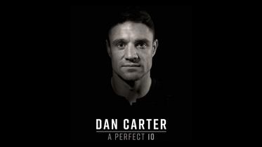 Dan Carter: A Perfect 10 - Trailer