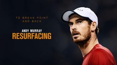 Andy Murray: Resurfacing - Trailer