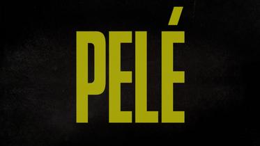 Pelé - Teaser