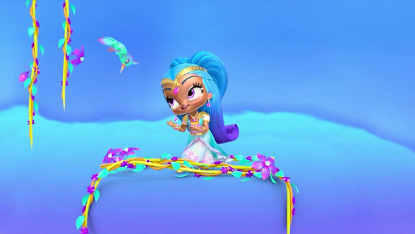 Shimmer & Shine - Nickelodeon