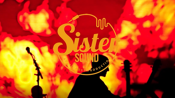 Sister Sound Showreel
