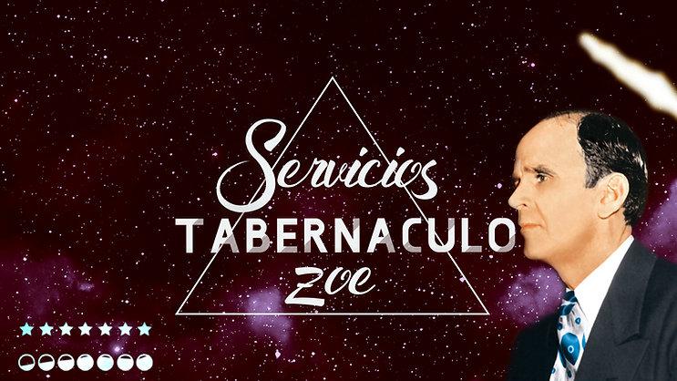 Servicios Tabernáculo ZOE