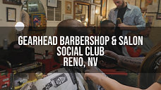 Gearhead Social Club 30 Second Ad