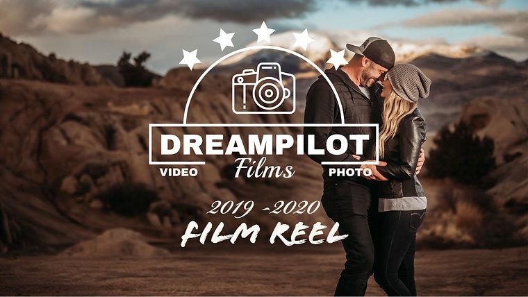 2019 - 2020 Film Reel