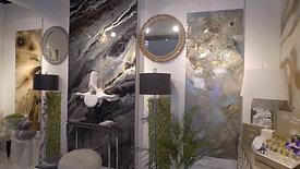 """Выставка  """"Design&Decor"""" 2018 г. СПб"""