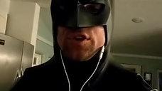 Batman AKA Eric Giordano