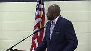 LPS Yankee Hill Grauduation Speech