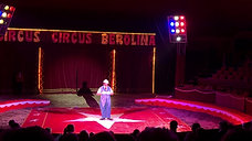 Clown Luc - Glockenspiel