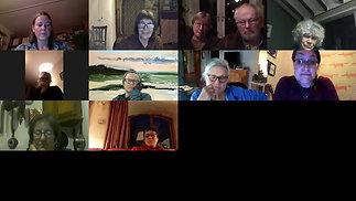 1hr Talk- Nursing COVID at home