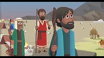 Israelites Cross