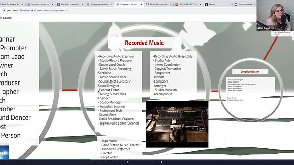 Careers in Music | Free Workshop