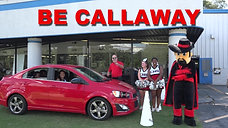 Callaway PBIS Commercial