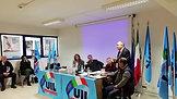 Consiglio Uilp Veneto 12-13 dicembre 2018