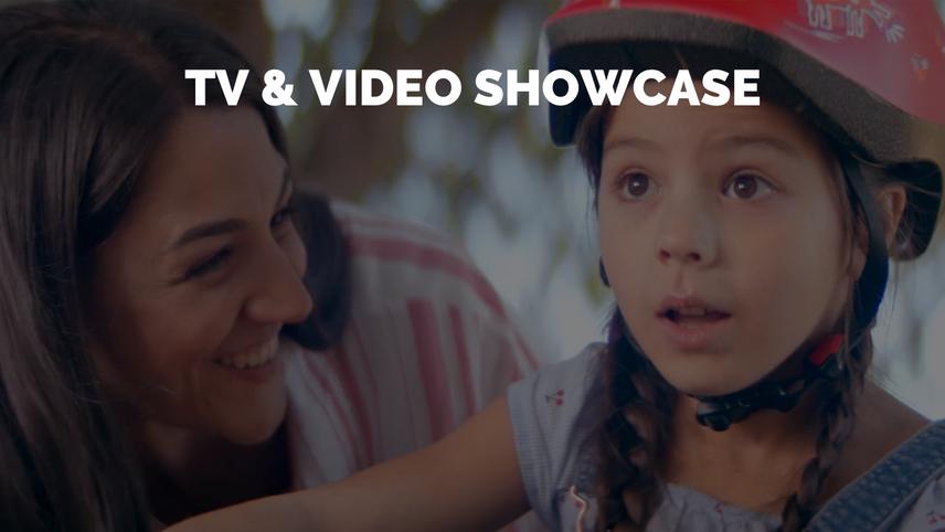 TV & Video Showcase Film