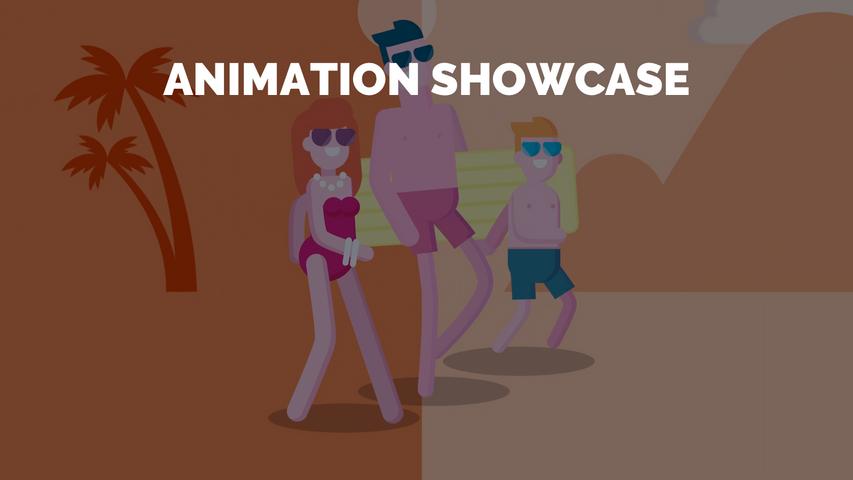 Transmission - Animation Showcase Film