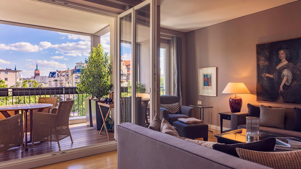 Elegante Wohnung am Viktoria-Luise-Platz-4