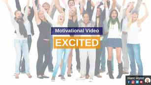 Motivational Video - EXCITED