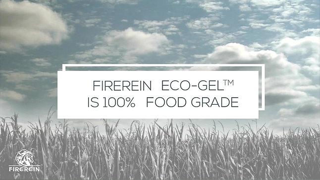 FireRein 100% Non-Toxic