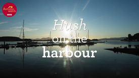 Autumnwatch: Hush on the Harbour