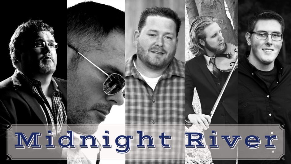 Midnight River Promo