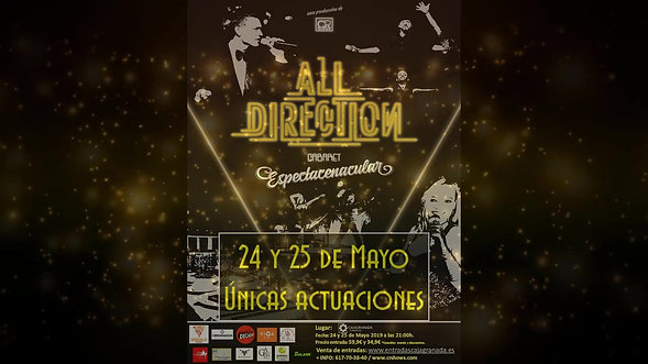Cuña Video All Direction