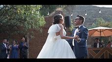 Tania & Ricardo Wedding Film Trailer