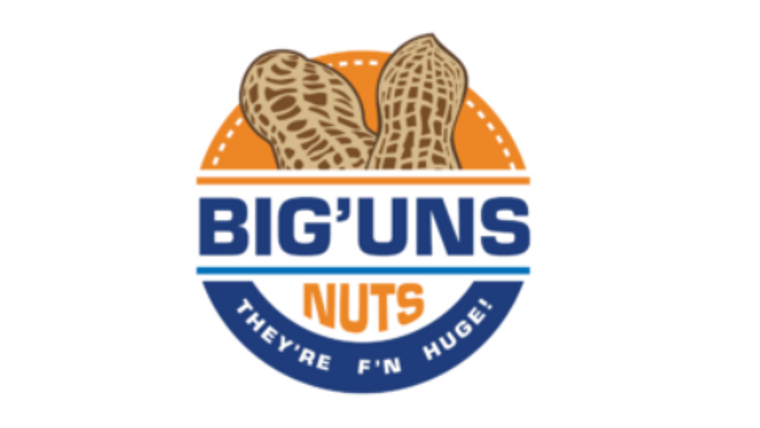 Bug 'Uns Nuts