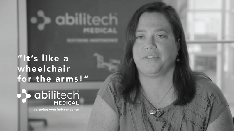 Abilitech Medical Abilitech Assist Product Intro
