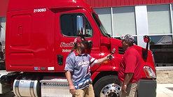 Foodliner, Driver Interview - Elko