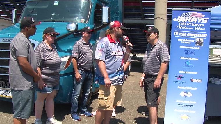 JR Kays Trucking