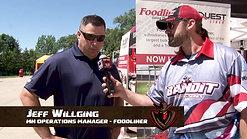 Foodliner - Interview
