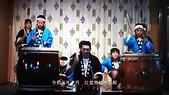 令和元年祭り太鼓 弐組
