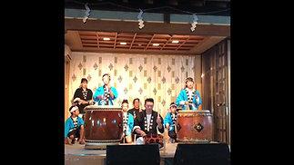 令和元年祭り太鼓 壱組