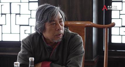 【纪录片】走向现代——杨佴旻的水墨画