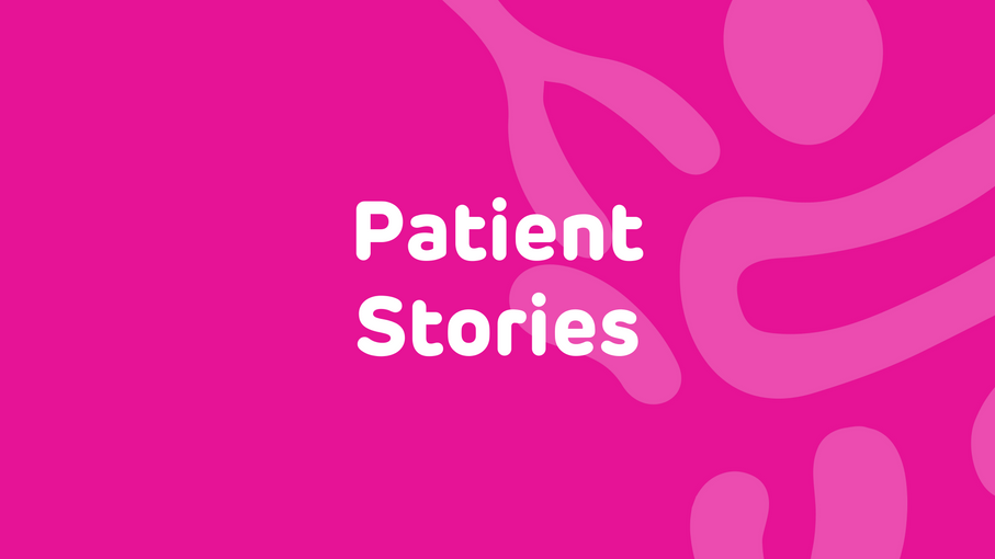 Patient Stories