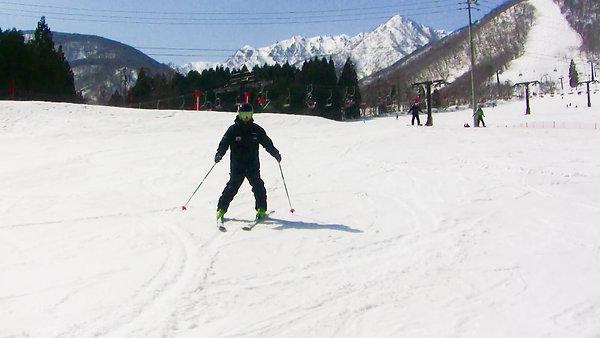 Ski Level 3