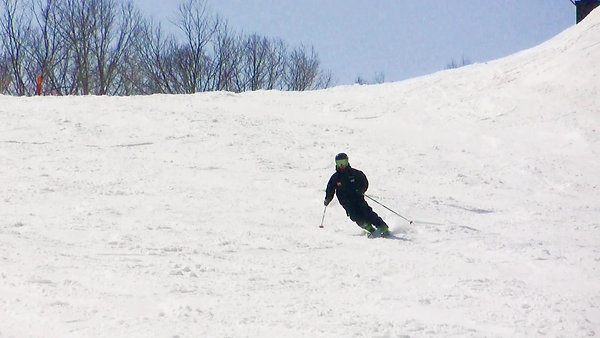 Ski Level 5