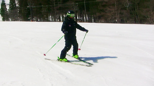 Ski Level 2