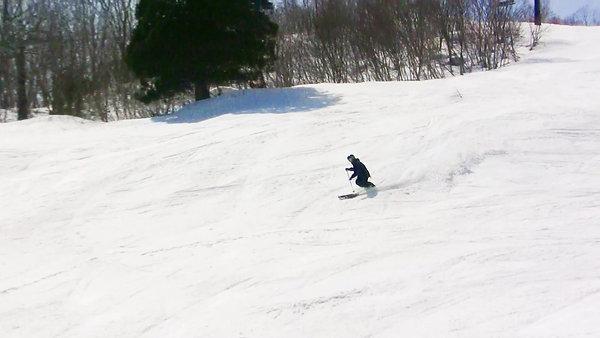 Ski Level 6