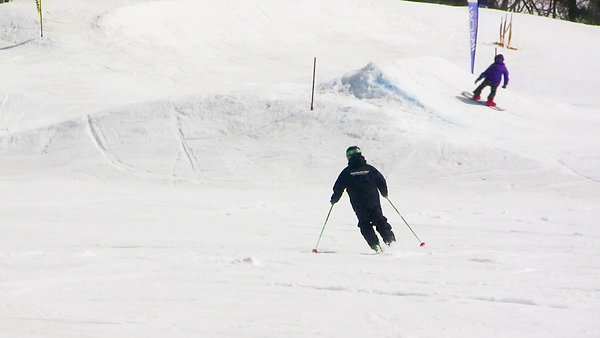 Ski Level 4