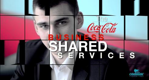 Coca Cola BSS - Video Proposal